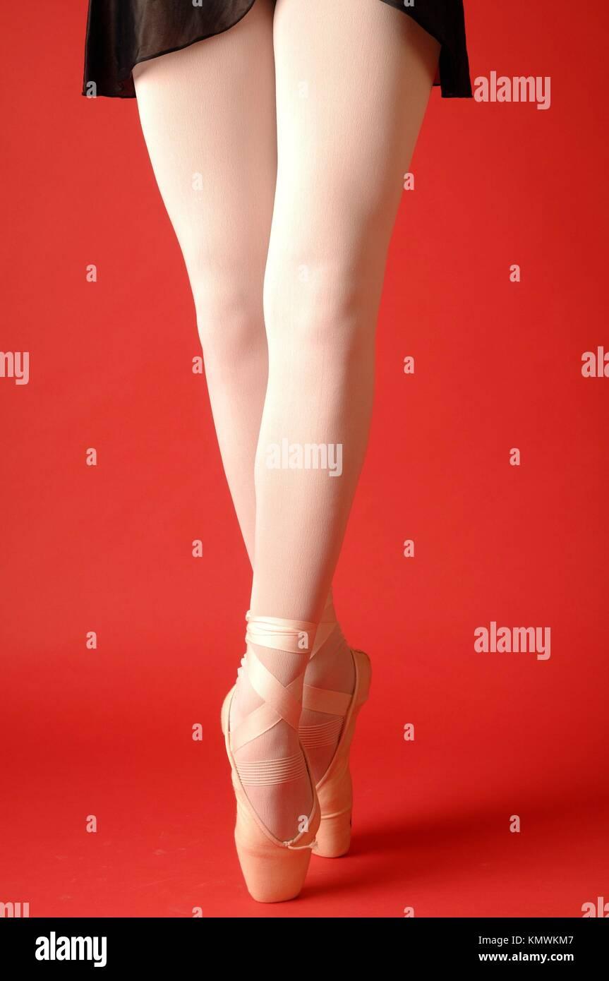 Ballet - Stock Image