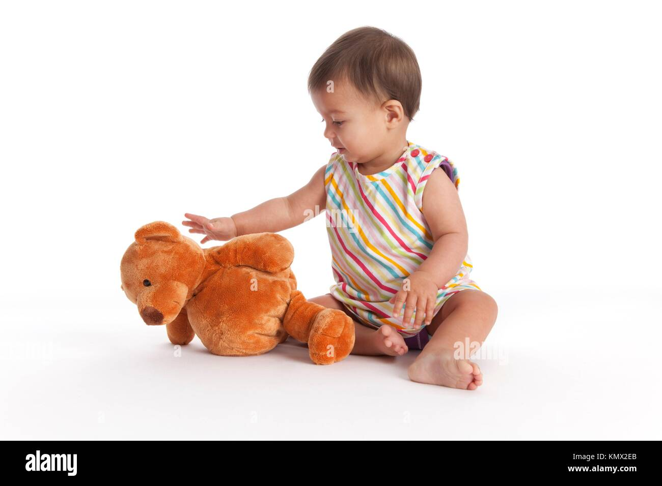 Bear Girl Not Teddy Stock Photos Amp Bear Girl Not Teddy