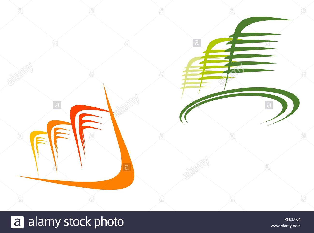 Real Estate Symbols For Design And Decorate Stock Photo 167817365
