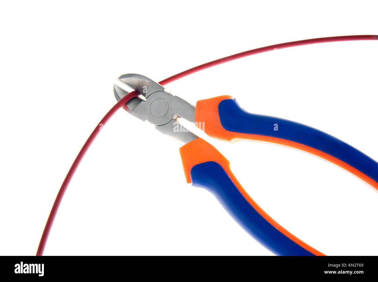 Electric Detonator Cut Out Stock Images & Pictures - Alamy