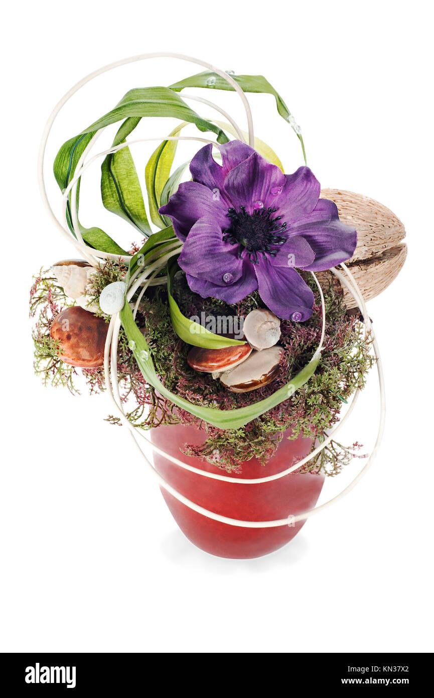 Coconut Leaf Decoration Stock Photos & Coconut Leaf Decoration Stock on plumeria flower vase, candy cane flower vase, one flower vase, waffle cone flower vase, pumpkin flower vase, candy corn flower vase,