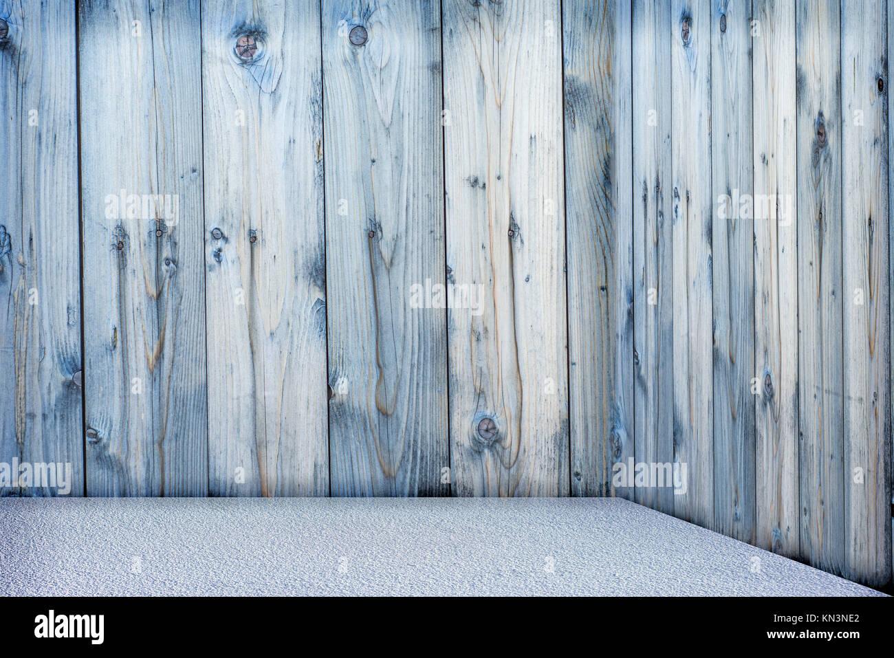 Empty room. - Stock Image