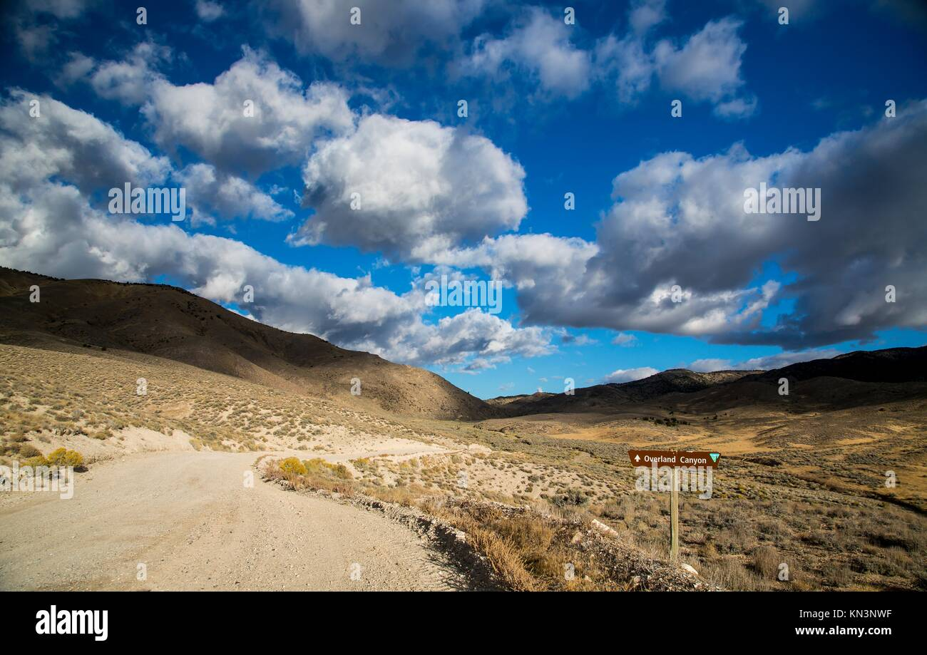 Overland Trail Stock Photos & Overland Trail Stock Images - Alamy