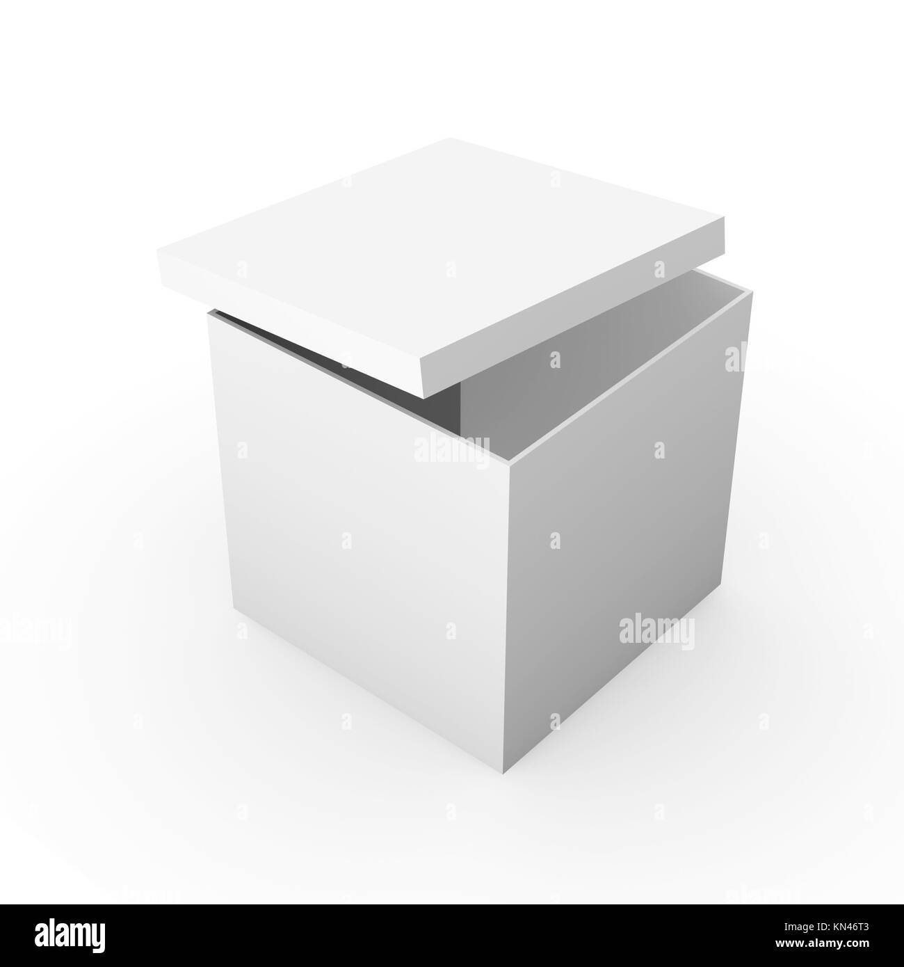 3D Illustration. Stock Photo