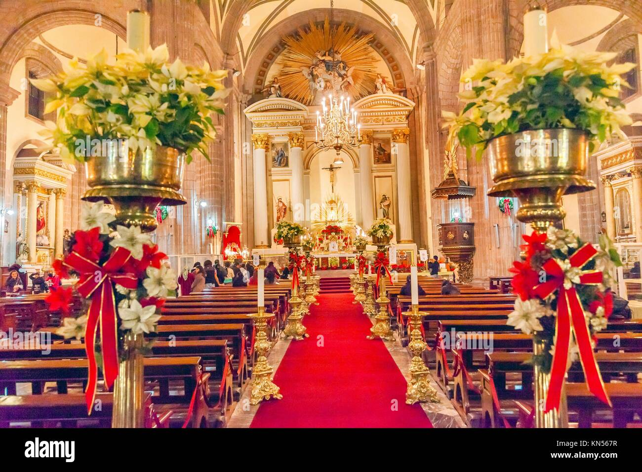 Christmas Church Services Near Me 2021 Christmas Church Service High Resolution Stock Photography And Images Alamy