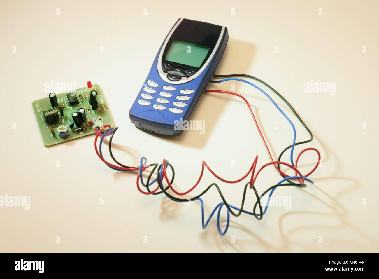 Electronic Componets Stock Photos Cell Phone Circuit Boards Suppliers And Mobile With Board Image