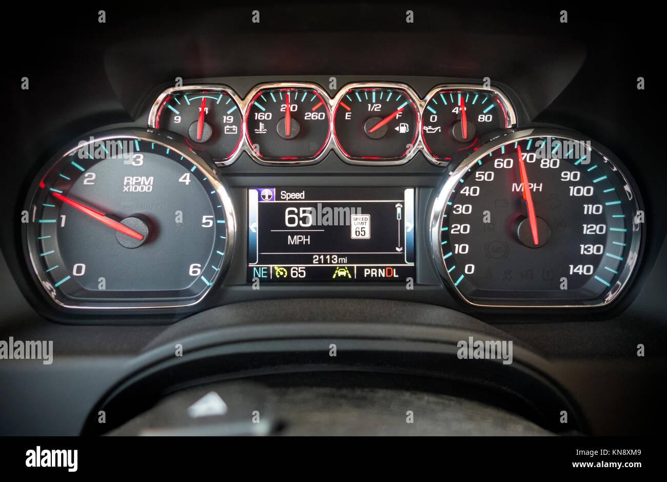Speedometer Stock Photos & Speedometer Stock Images - Alamy