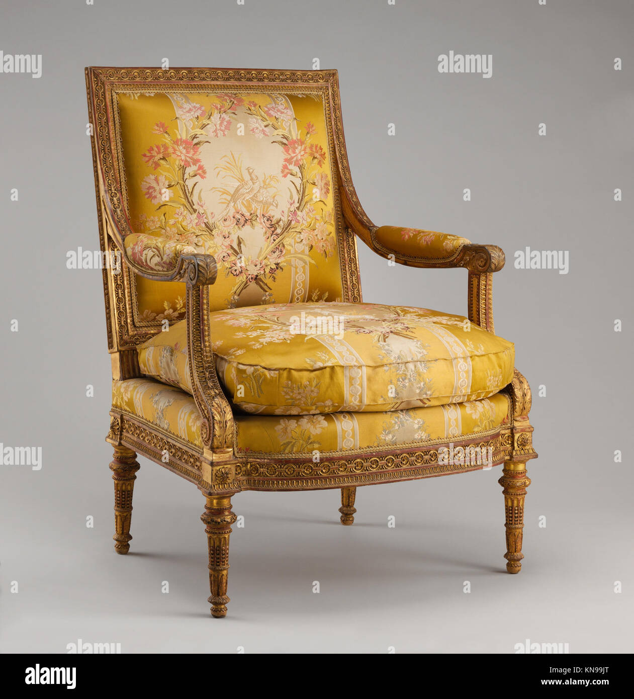 Fauteuil Met Hokker.An 74 100 Stock Photos An 74 100 Stock Images Alamy