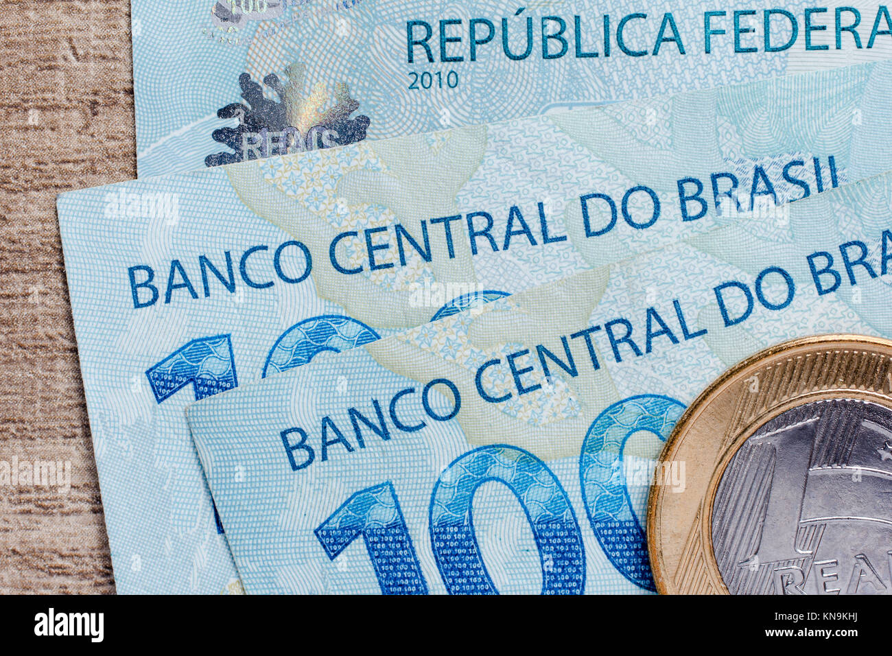 Brazil Coin Money Stock Photos Brazil Coin Money Stock Images Alamy