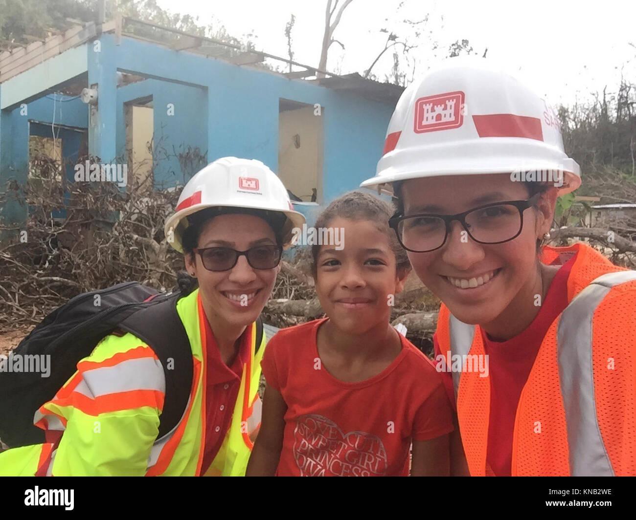 Marielys Ramos-Villanueva, a research civil engineer in the Coastal Hydraulic Laboratory, is one of twenty University - Stock Image