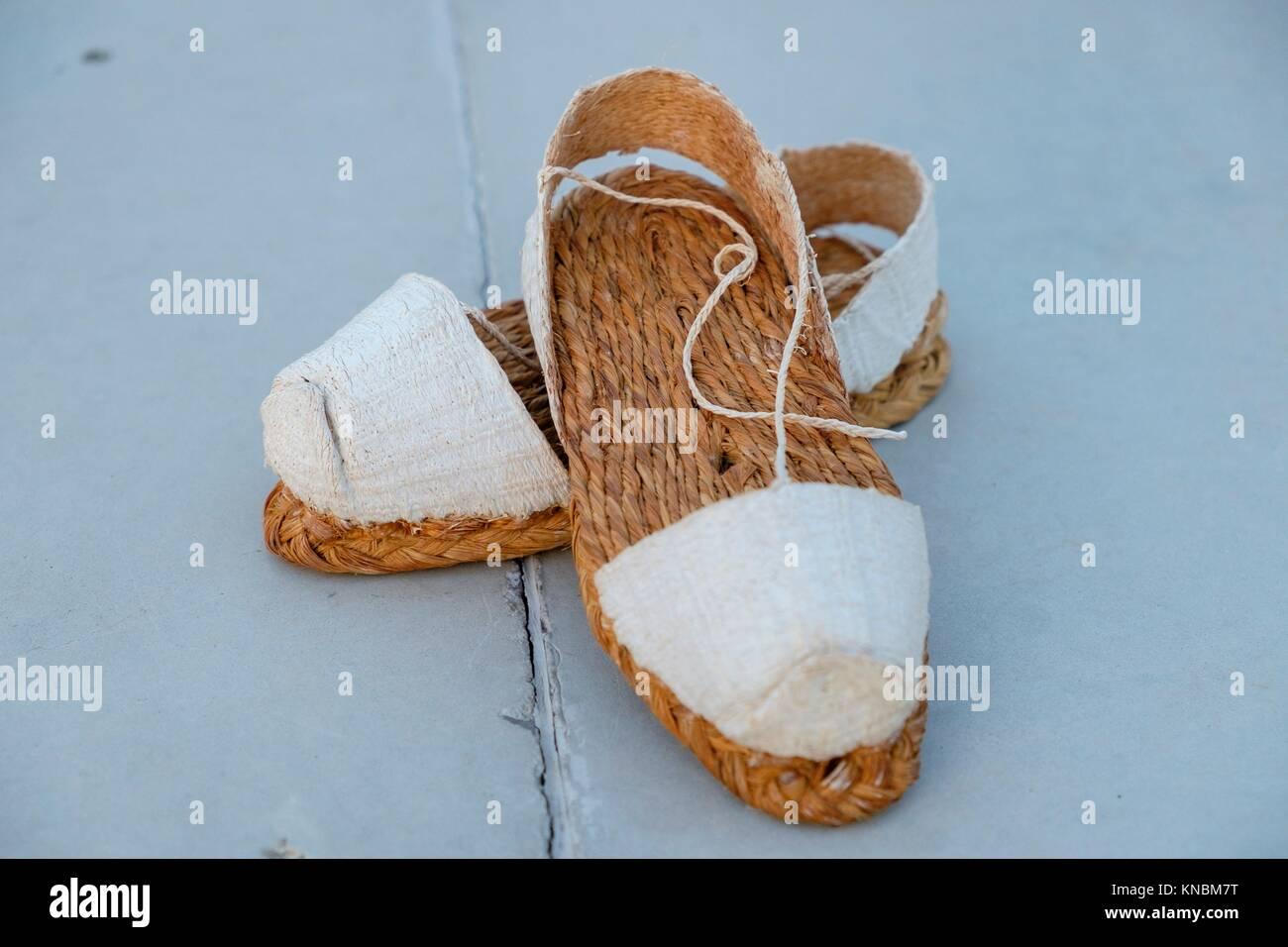 diseño de calidad f1dfd f6411 espardenyes ibicencas, alpargatas ibicencas (typical shoes ...