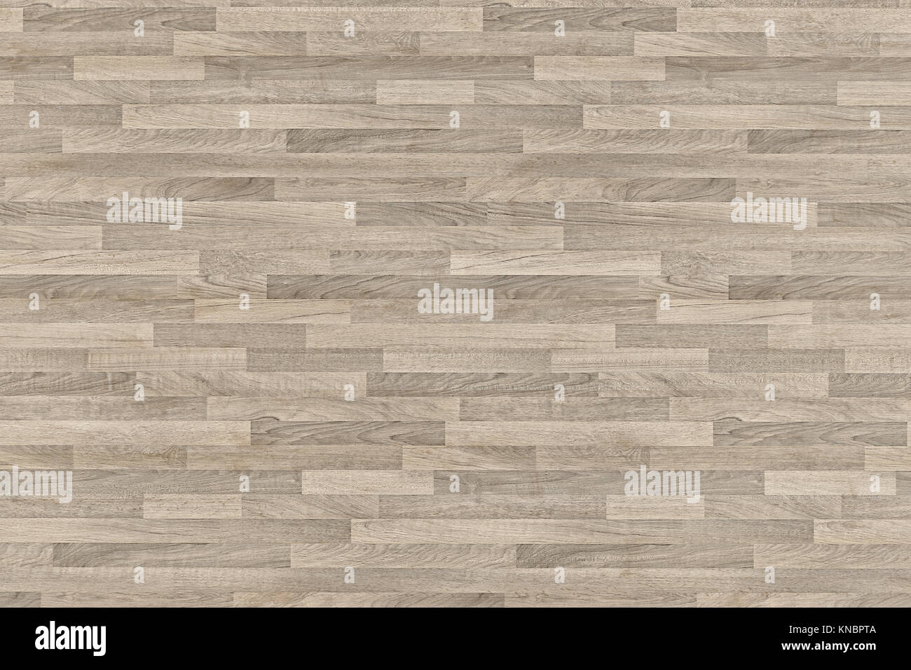 Laminate parquet flooring. Light wooden texture background. - Stock Image