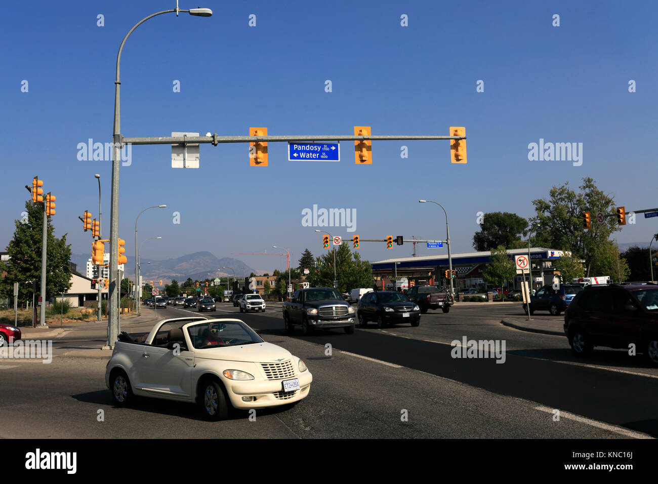 Highway 97 Stock Photos & Highway 97 Stock Images - Alamy