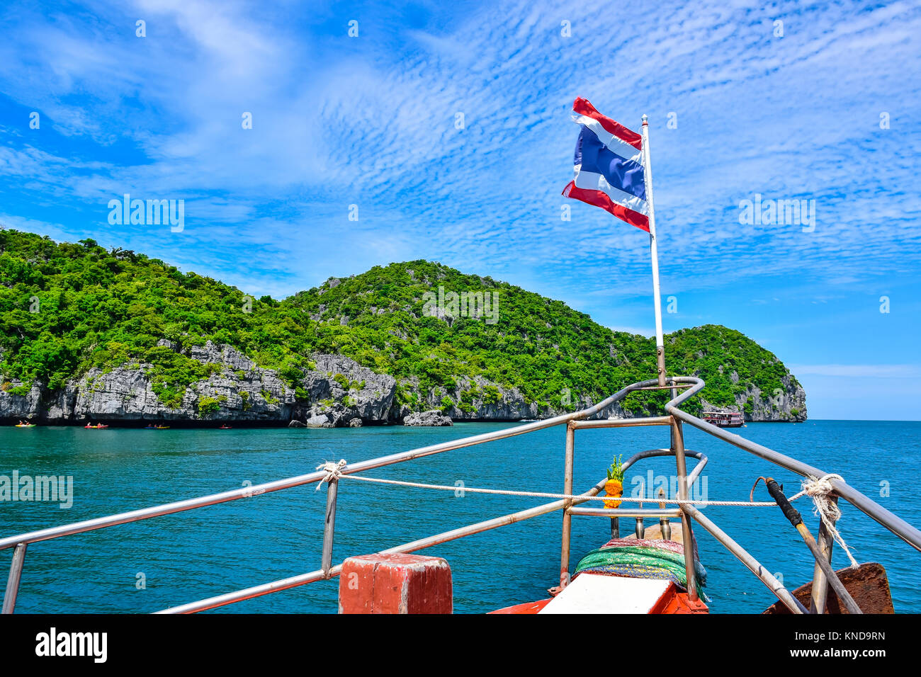 Boat Tropical Beach Flag Stock Photos Amp Boat Tropical Beach Flag Stock Images Alamy