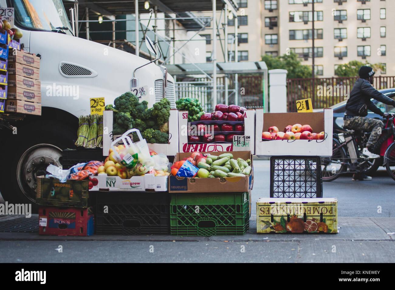 York Market Stock Photos & York Market Stock Images - Alamy