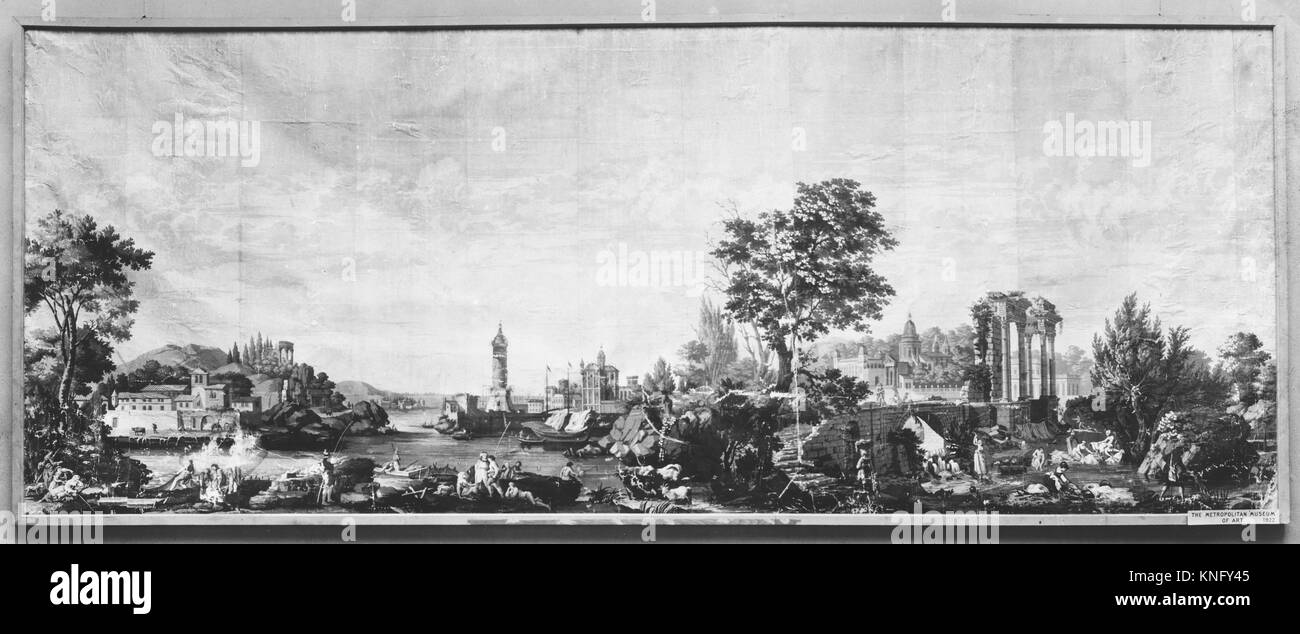 Paris Wallpaper Black And White Stock Photos Images Alamy