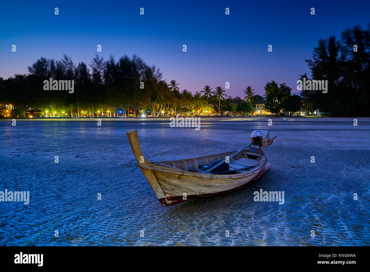 Koh Samui, Surat Thani, Thailand. - Stock Image