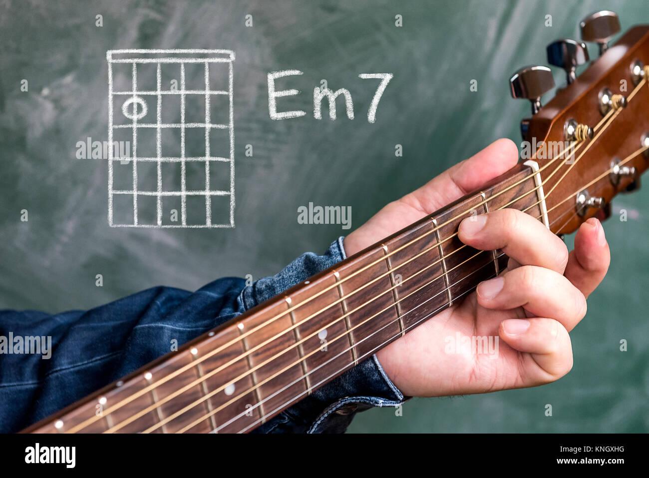 E Guitar Stock Photos E Guitar Stock Images Alamy