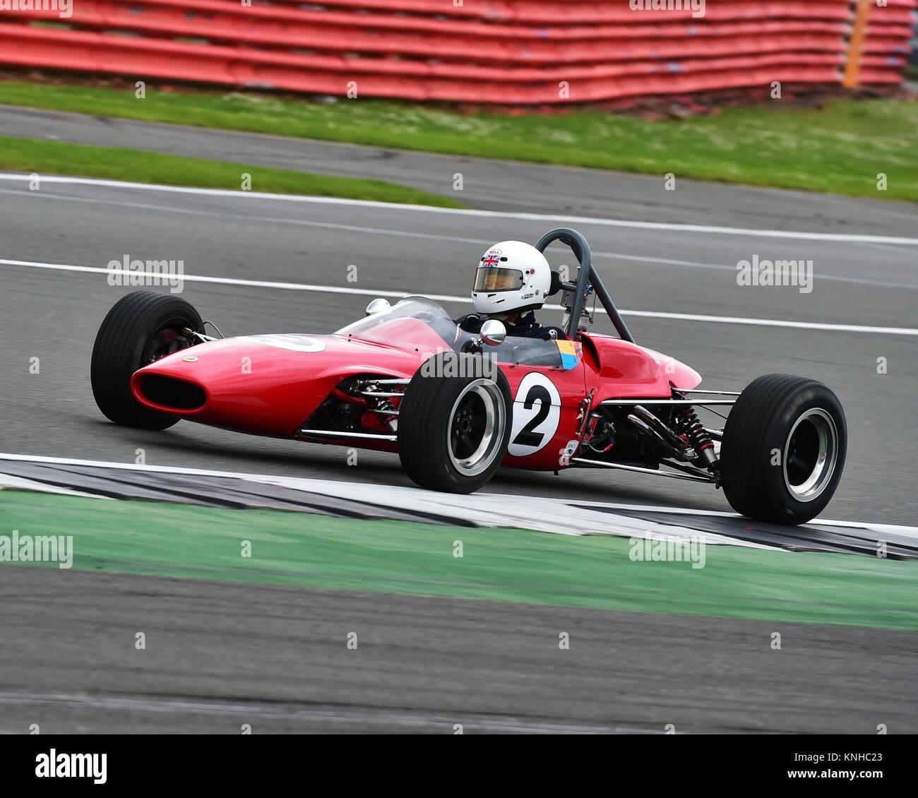 Barry Sewell, Lotus 41, Classic Racing Cars, Historic Formula 3 ...