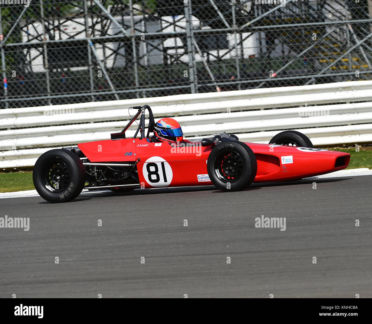 James Lovett, Lola T200, Historic Formula Ford, HFF, HSCC Stock ...
