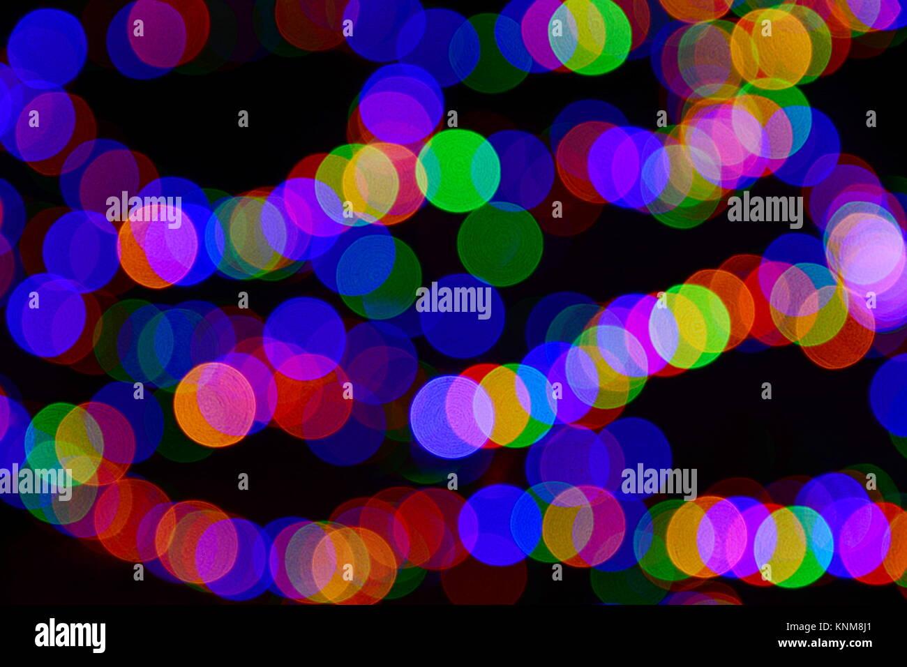 Background Purple Blue Pink Blur Dark Stock Photos