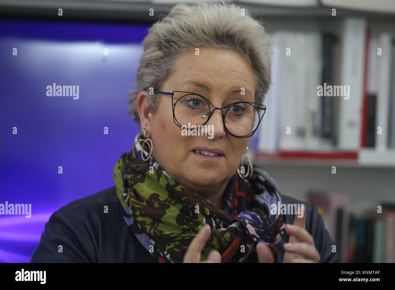 Carolyn Smith High Resolution Stock Photography and Images - Alamy