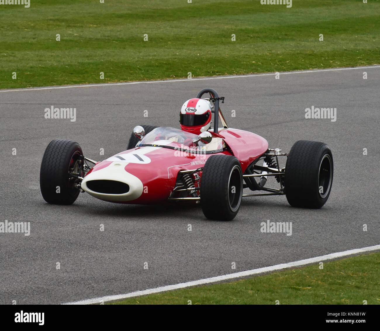 Andrew Thorpe, Lotus-Ford 31, Derek Bell Cup, Formula 3, Goodwood ...