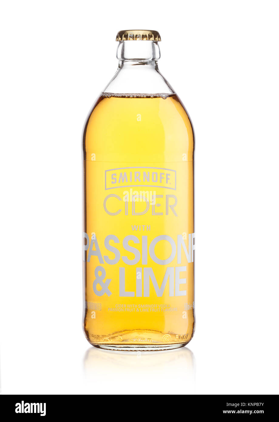 Smirnoff Vodka Bottle Stock Photos Amp Smirnoff Vodka Bottle
