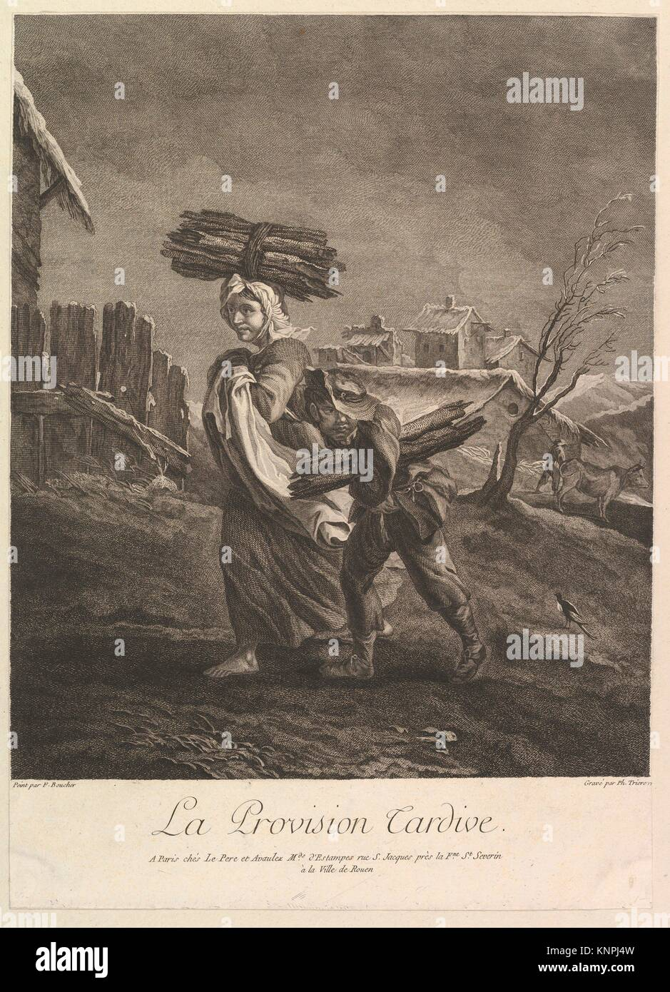 Artist: Philippe Trière (French, Paris 1756-1815 Paris