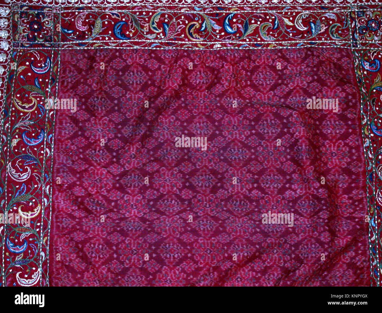 Headcloth MET vs69.12.4b 309546 - Stock Image