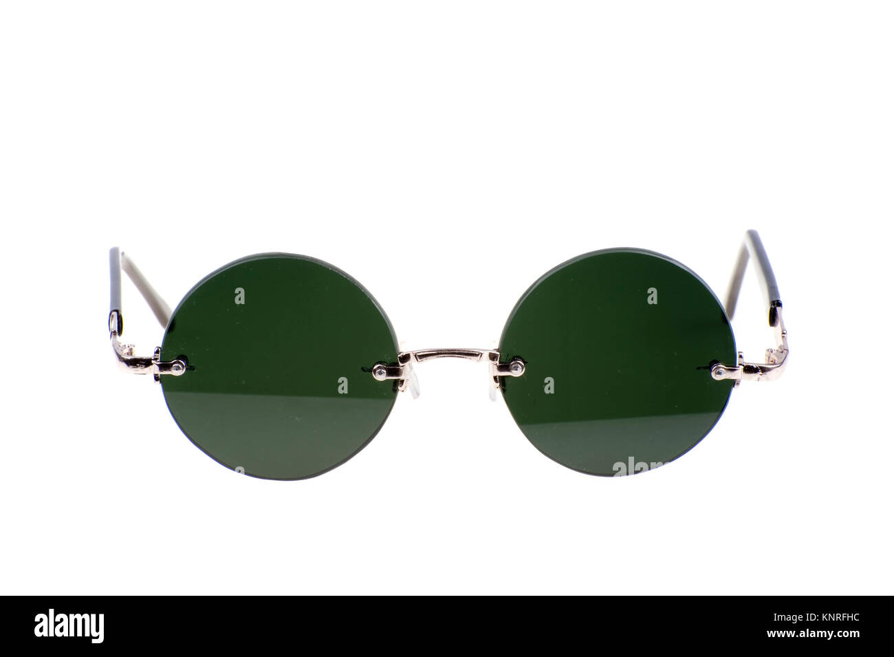 Sonnenbrille - shade - Stock Image