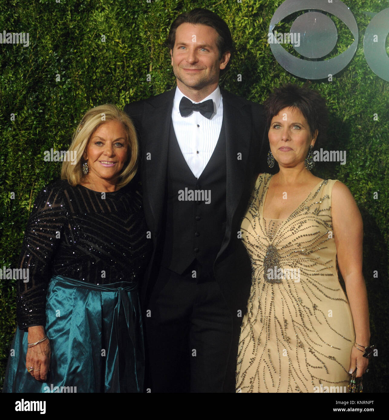 Holly Cooper  >> New York Ny June 07 Gloria Campano Bradley Cooper Holly Cooper