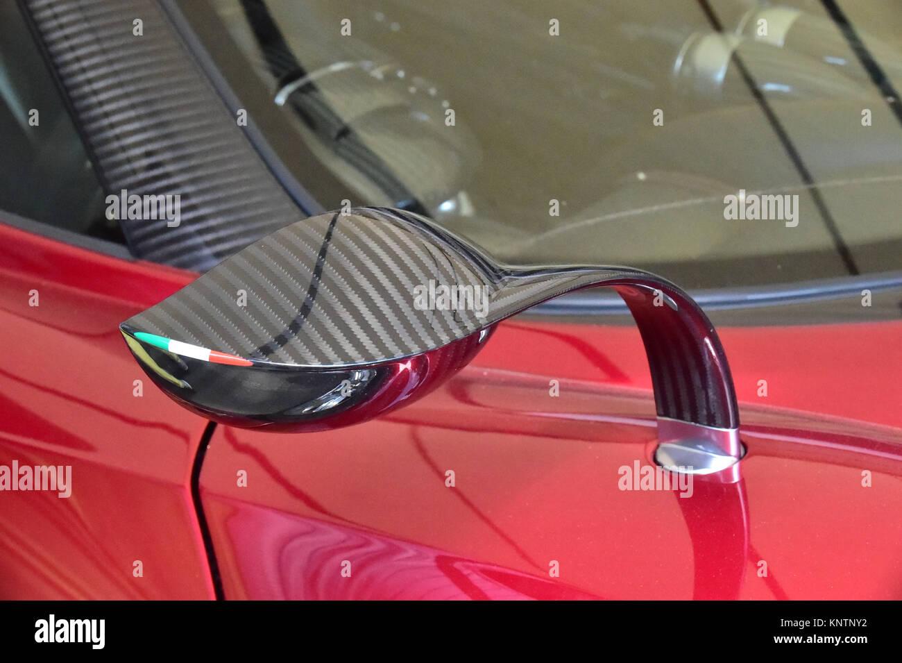 Carbon Fibre Wing Stock Photos & Carbon Fibre Wing Stock Images - Alamy