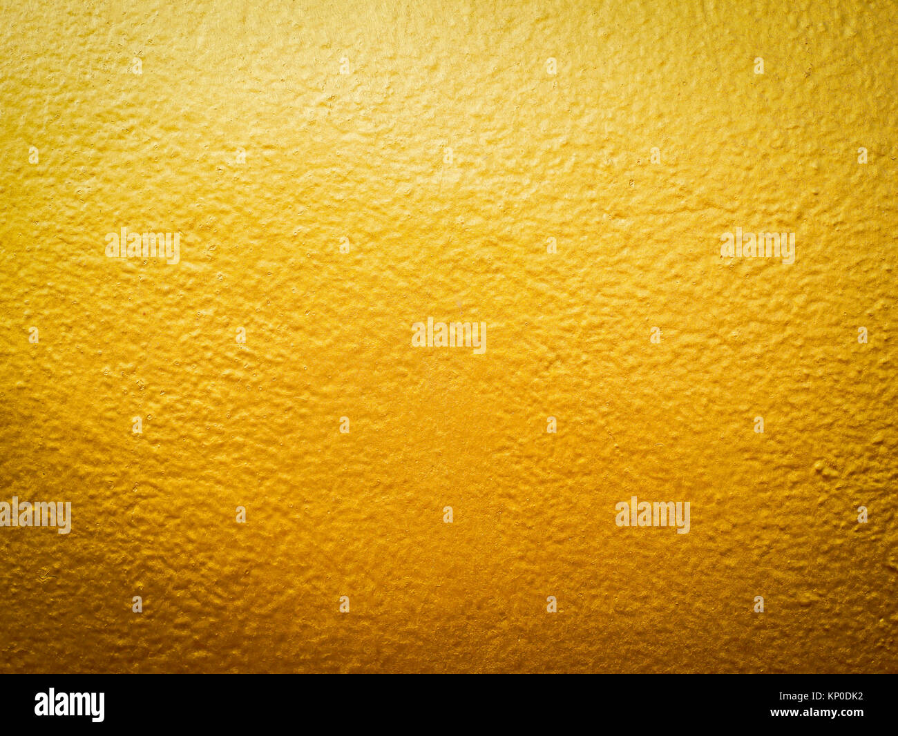 Gold Background Texture Easy to make beauty pretty copy spaces as contemporary backdrop design backdrop - Stock Image