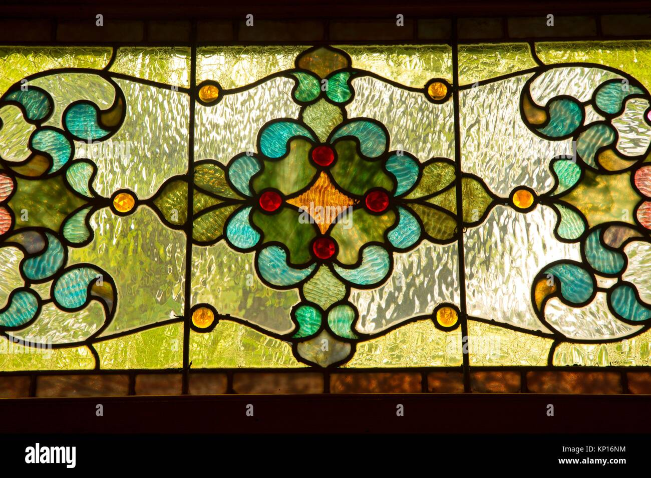 Stained Glass Oregon