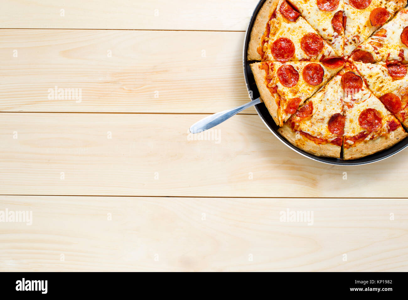 Great Manhattan Pizza Stock Photos Great Manhattan Pizza Stock