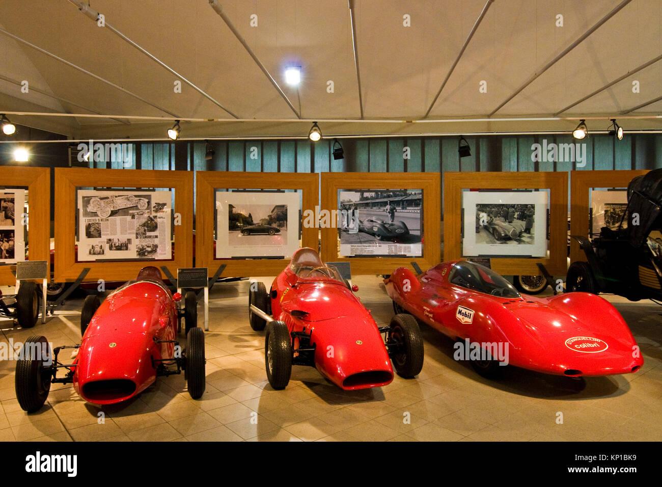 Cars Museum Museums Interior Stock Photos Amp Cars Museum