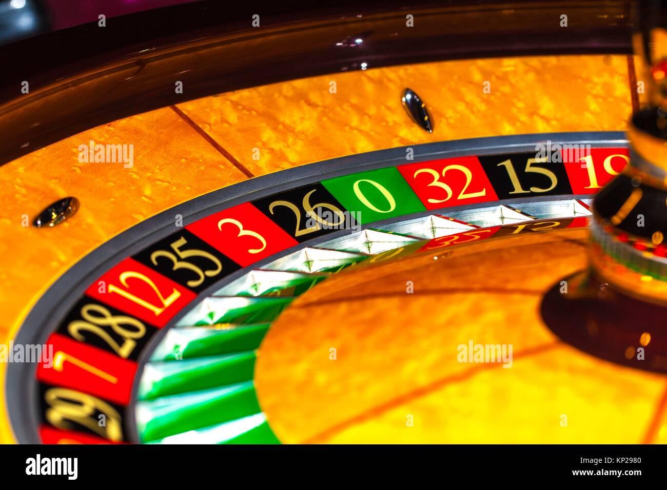 casino gaming club - Stock Image