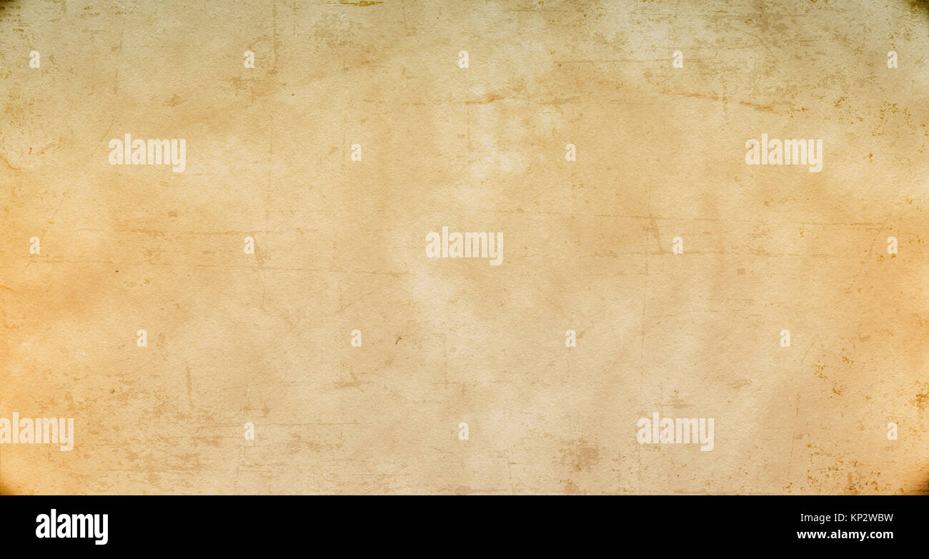 Grunge paper texture. Natural old paper background. - Stock Image
