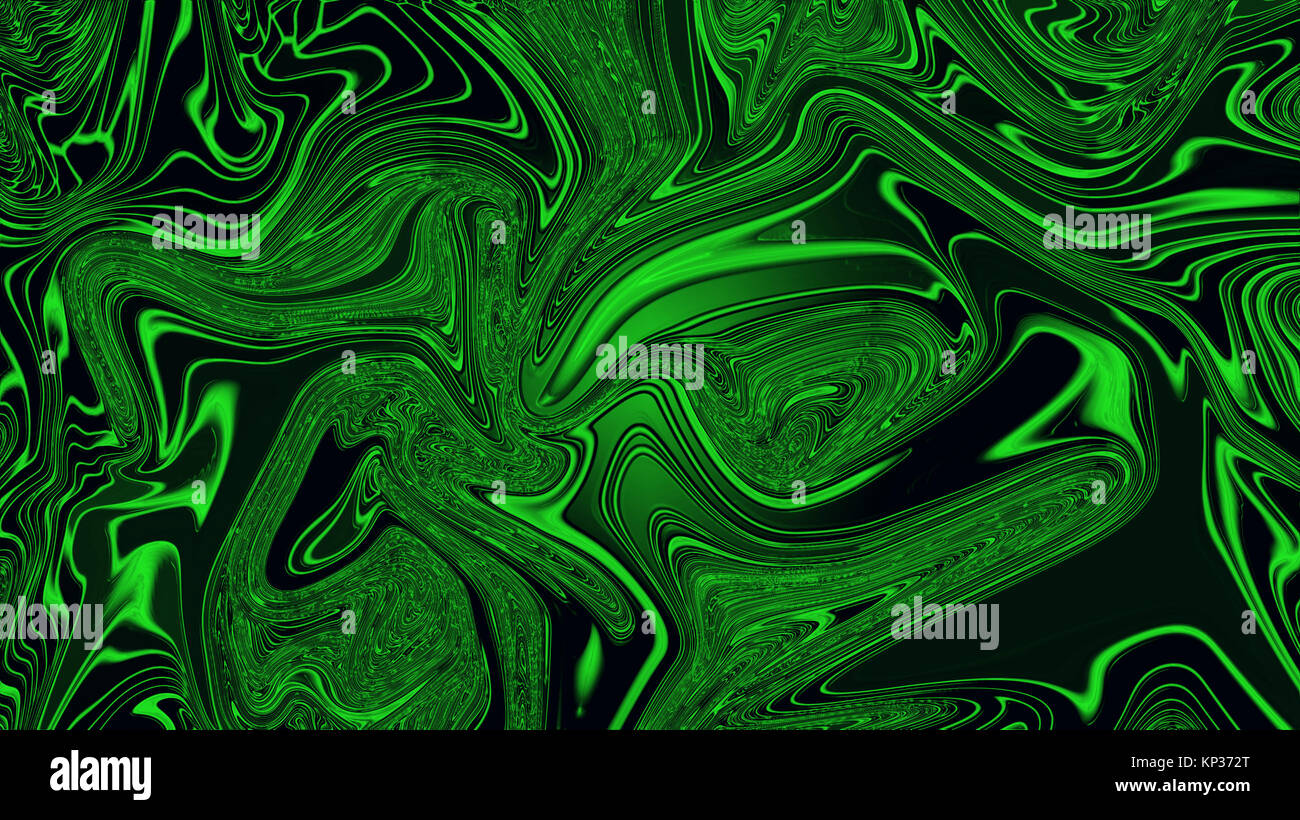 Abstract colorful paint divorces background - Stock Image