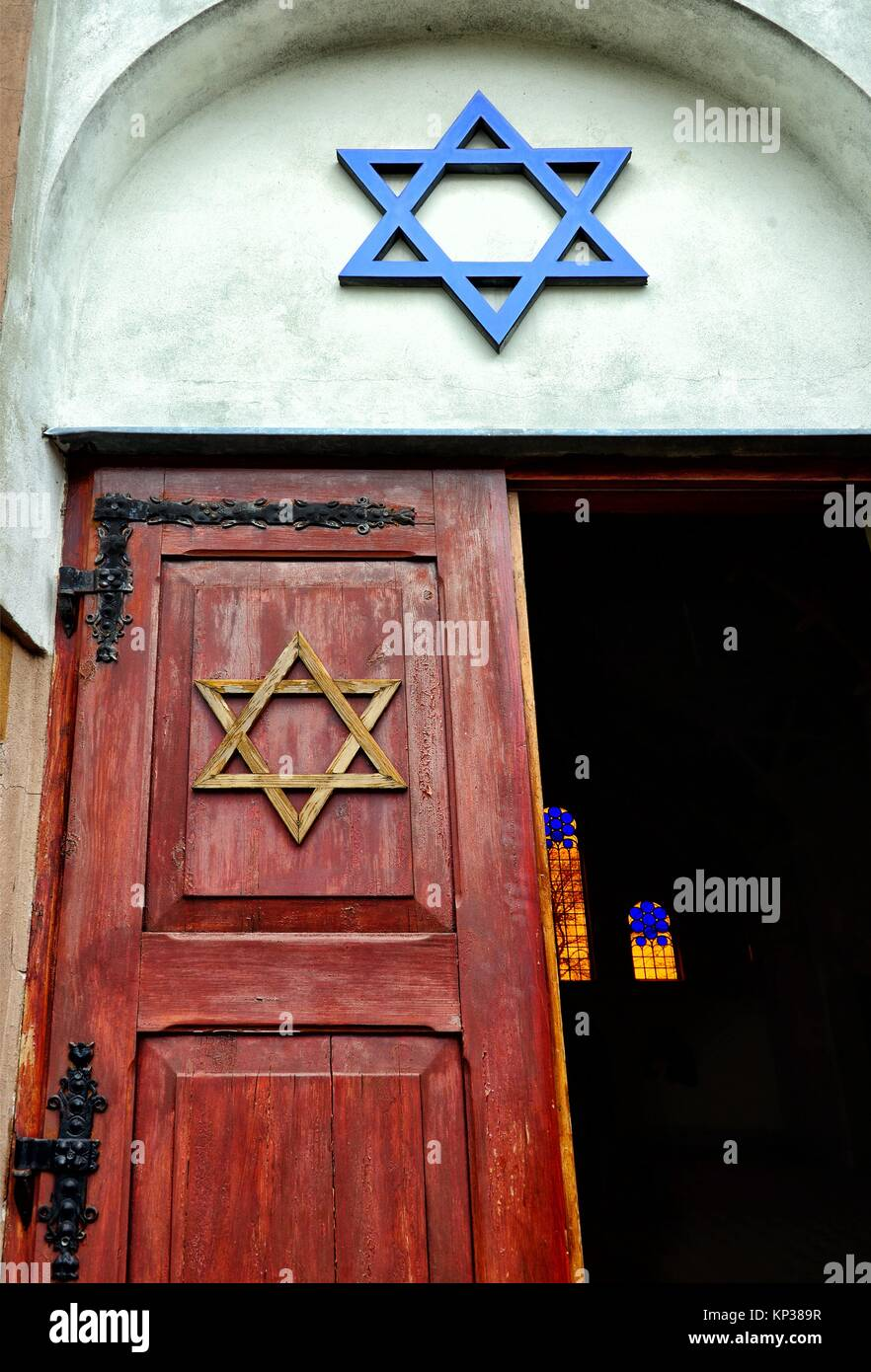 Jewish Emblem Stock Photos Jewish Emblem Stock Images Alamy