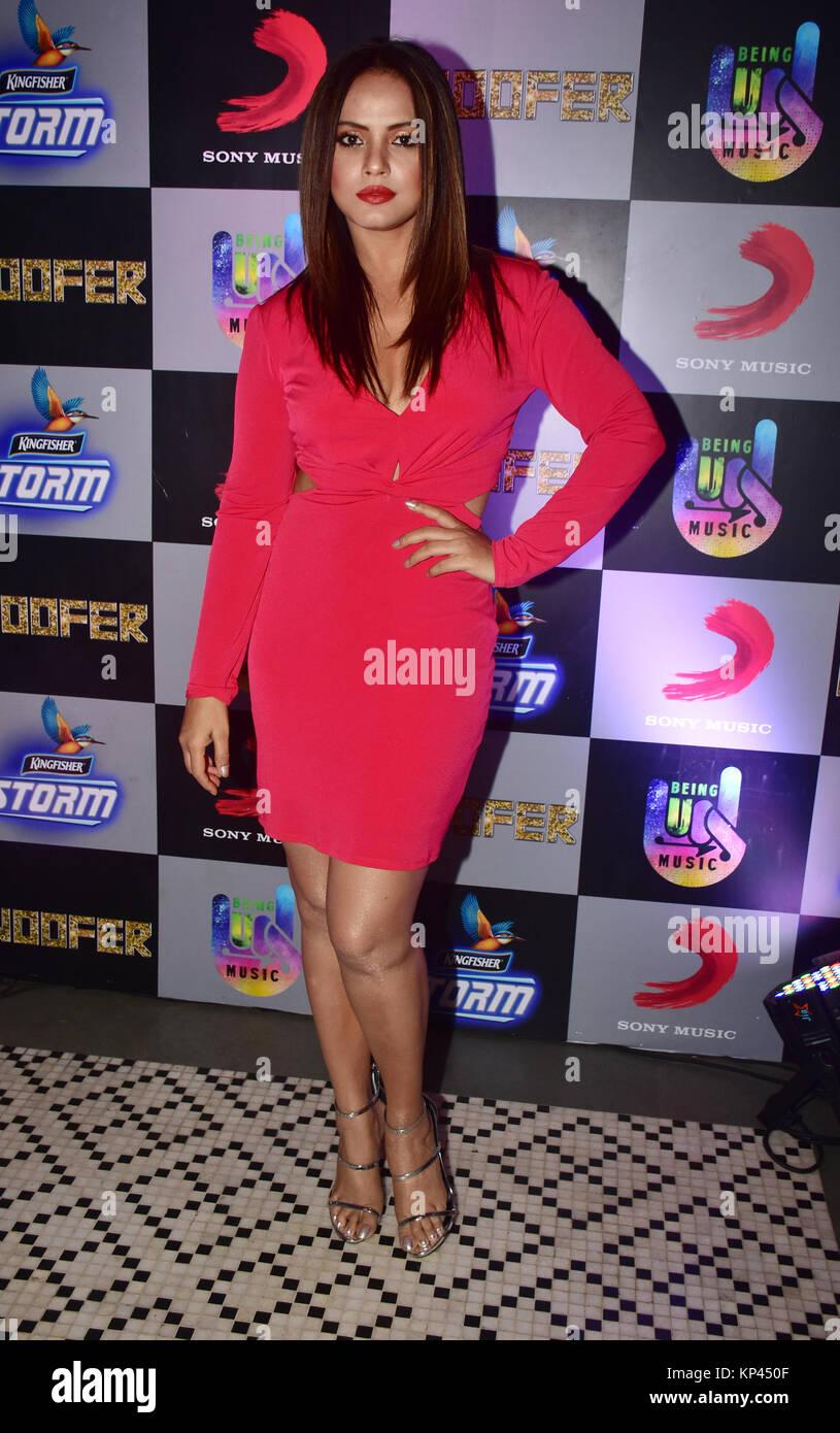 Mumbai, India  13 Dec, 2017  Indian film actress Neetu at