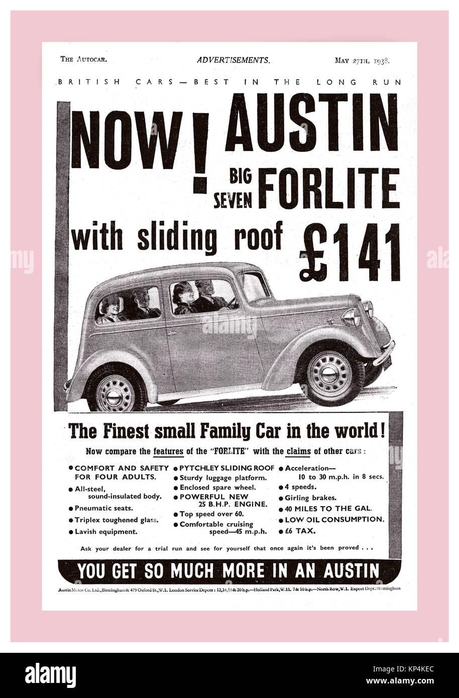 Are mistaken. 1938 Vintage think