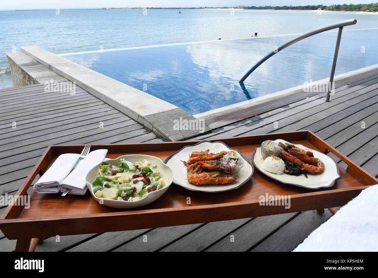 Four Seasons Hotel Bali High Resolution Stock Photography And Images Alamy