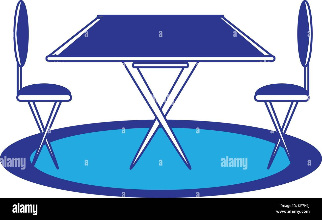 Dining Table Stock Vector Images - Page 2 - Alamy