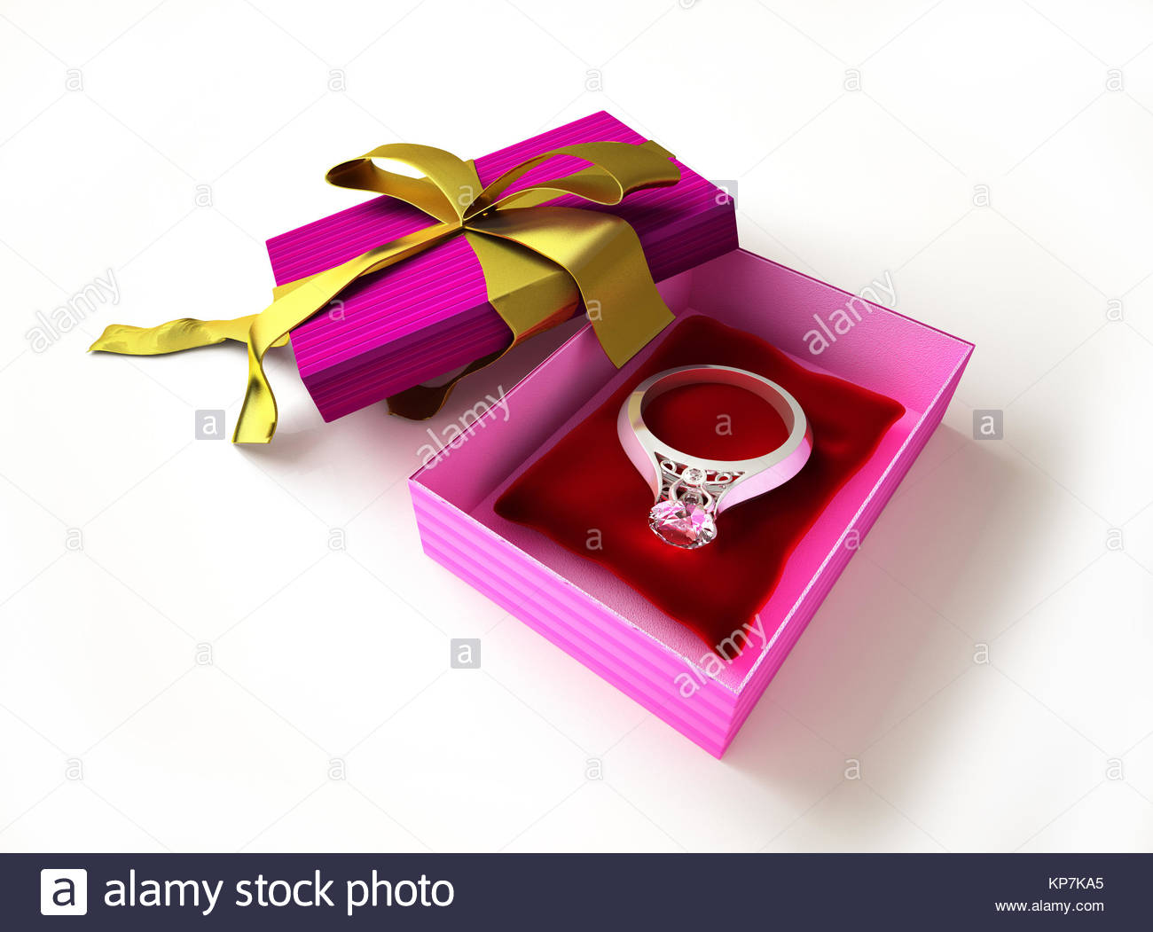 Ring Red Stone Gold Stock Photos & Ring Red Stone Gold Stock Images ...