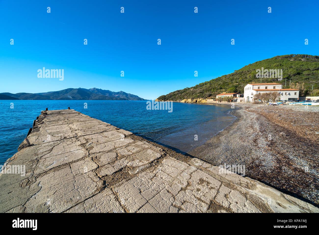 Livorno Beach Stock Photos & Livorno Beach Stock Images ...