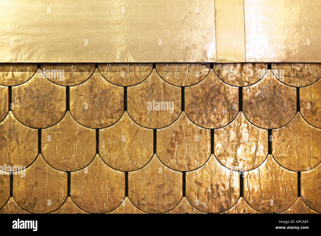 Copper Roofing Stock Photos Amp Copper Roofing Stock Images