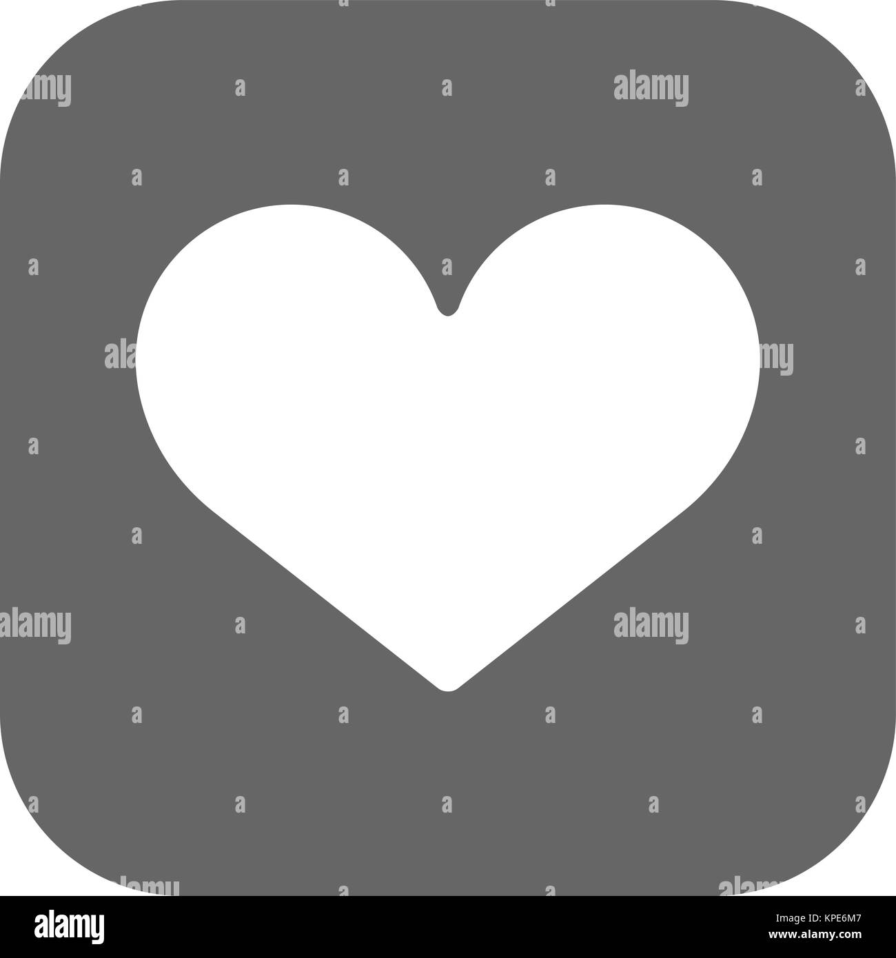 Human Heart Black And White Stock Photos Images Alamy