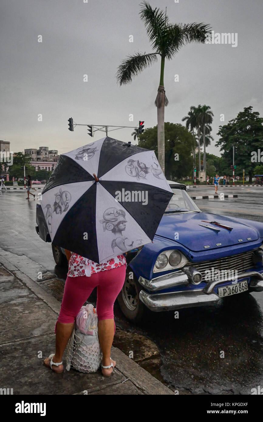 Model Hooker Havana